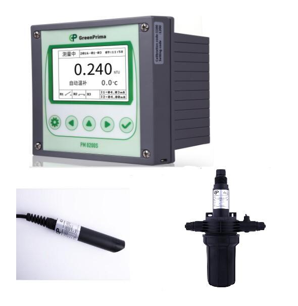 农饮水在线浊度测量仪