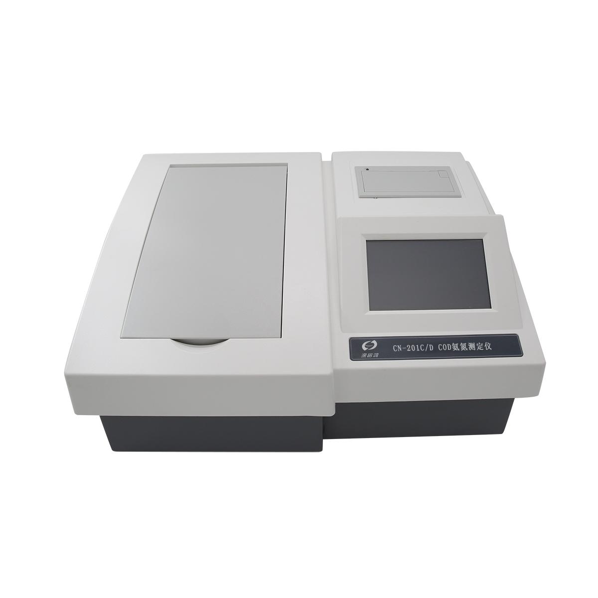 深昌鸿-COD氨氮测定仪-CN-201C/D型