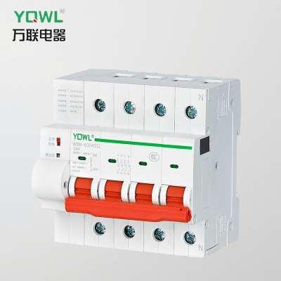 智能重合闸用电保护