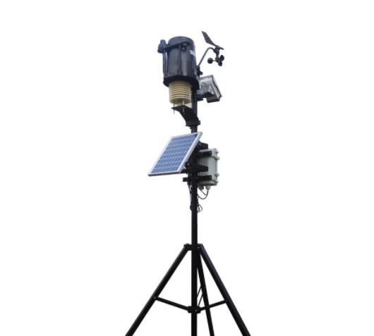 农业气象综合监测站