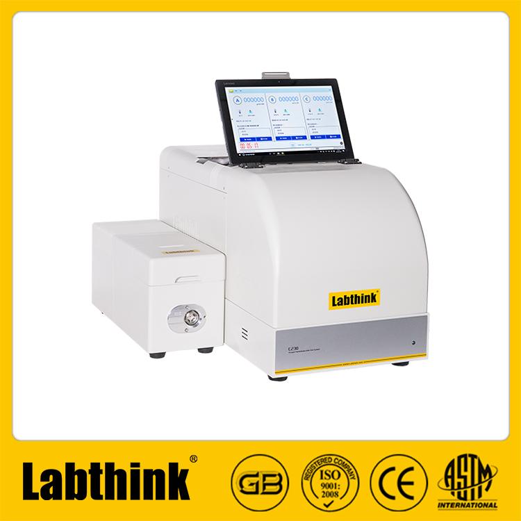 透氧仪氧气透过率测试仪