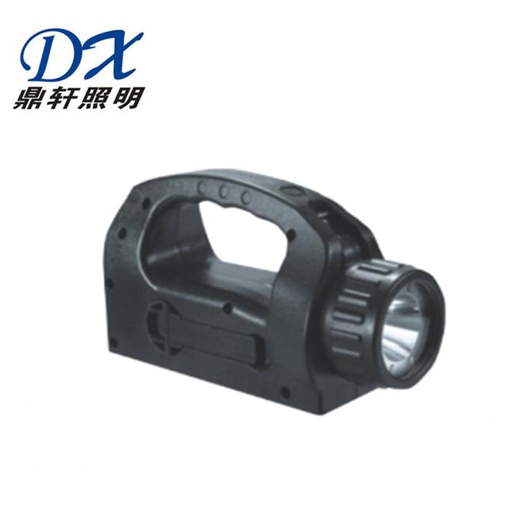 YJN1662-J手摇式充电巡检强光灯磁力吸附