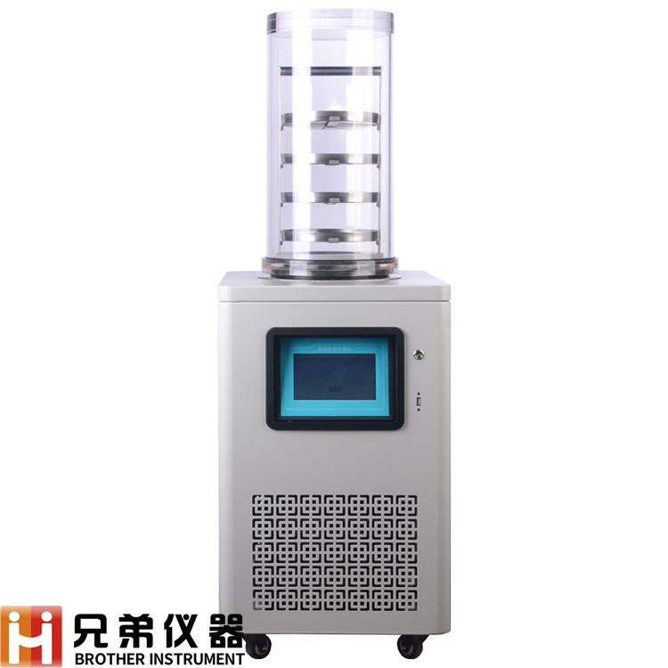 LGJ-12实验室冻干机