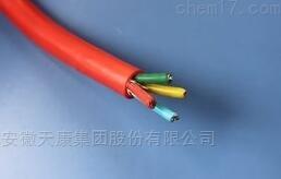 塑胶绝缘电力电缆