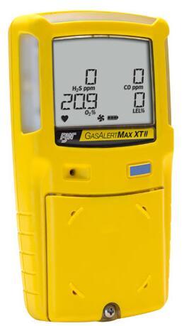 BW XT4泵吸式四合一检测仪