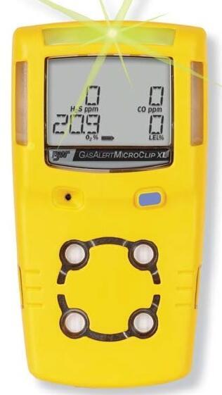 MCXL-4四合一检测仪