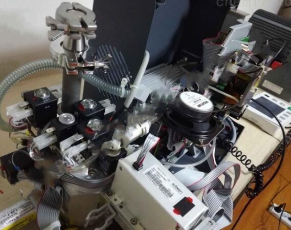 氦檢漏儀維修