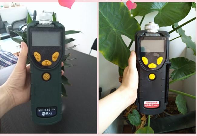 华瑞VOC系列气体检测仪