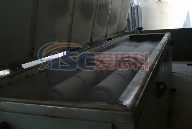 轧辊液氮深冷设备