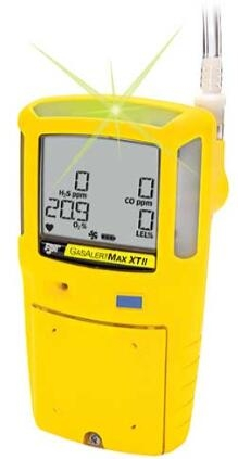 BW泵吸式气体检测仪校准