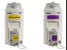 迈瑞麻醉机WATO EX-1A高精度的挥发罐