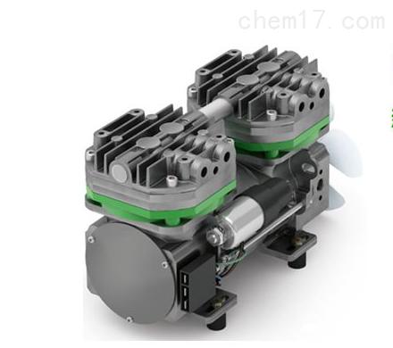 微型氣體泵