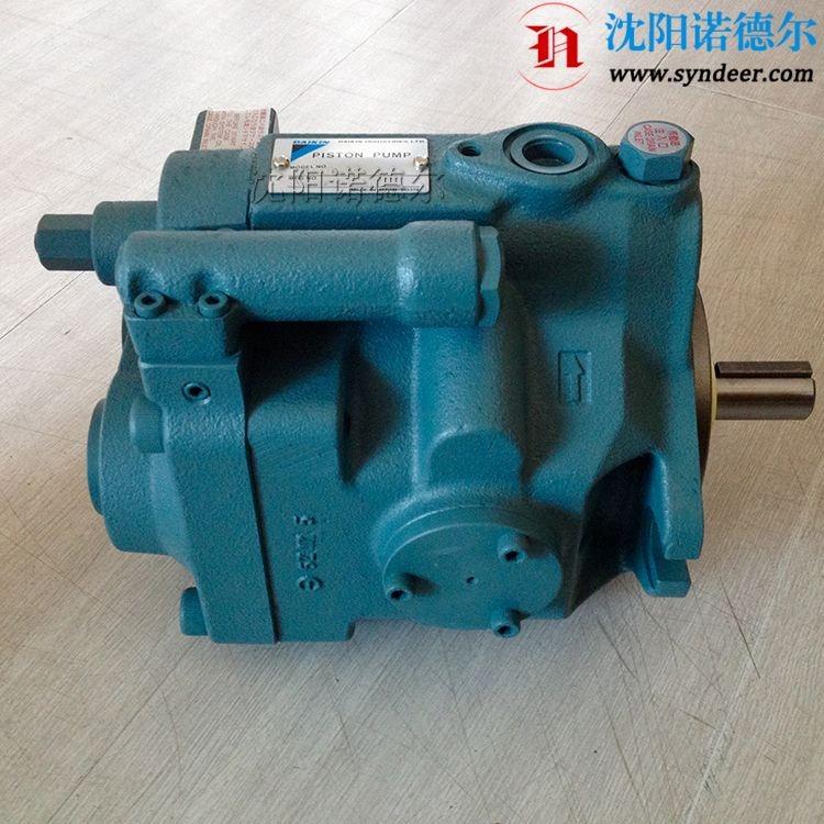 V38A2RX-95大金柱塞泵