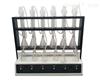 福建全玻璃蒸馏器JTZL-6一体化称重蒸馏仪