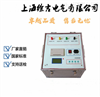多频率大地网接地电阻测试仪防雷检测设备