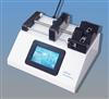 LST02-1B实验室双向推拉触摸屏双通道注射泵