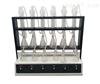 贵阳自动降温蒸馏仪JTZL-6Y蒸馏萃取装置