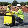 英国进口P350灵活的CCTV管道机器人