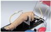 婴儿股静脉、动脉、骨内注射腿