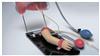 婴儿静脉注射手臂1