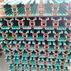 5极80A100A滑触线DHG-5-10/50A组合式多极安全滑触线