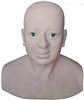 ZK1000TS针灸头部训练模型