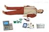 KAH/CPR600W-T彩色液晶触mo屏心肺复苏模拟人