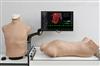 KAH-D301T胸、腹部检查智能模拟训练系统(教师)