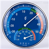 TH101B无需电池,节能环保指针式温湿度计