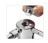 带200ML料筒的47mm不锈钢耐压过滤器
