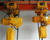 DHB402-35平方欧式电动葫芦安全滑触线