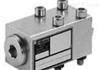 PARKER液控单向阀CRH系列原装正品