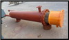 SUTE01天然氣電加熱器