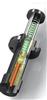 美国ACE阻尼器的外观与工业气弹簧类似