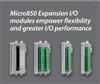 AB-罗克韦尔 Micro850 扩展 I/O模块