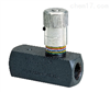 PARKER管式流量控制阀F系列经济通用型
