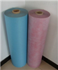 6641改性聚酯薄膜聚酯纤维非织布柔软复合材料