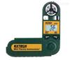 EXTECH 45158带有湿度的微型风速计