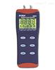 EXTECH 406800压差计 压力表