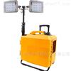 SFW6121移动应急灯_海洋王升降灯/发电机工作灯