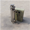 100KW无纺布熔喷布电加热器