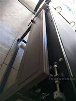 直销150kg电子皮带秤厂家流水线输送带
