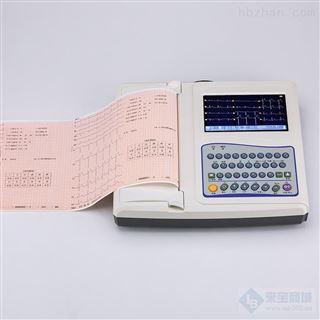 国产十二道心电图机ECG-12C
