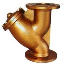 GL41W黄铜过滤器